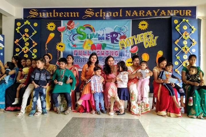 Sunbeam School-Summer Camp