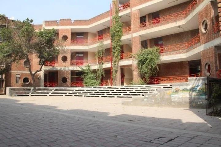 Sunrise Ville School-School View