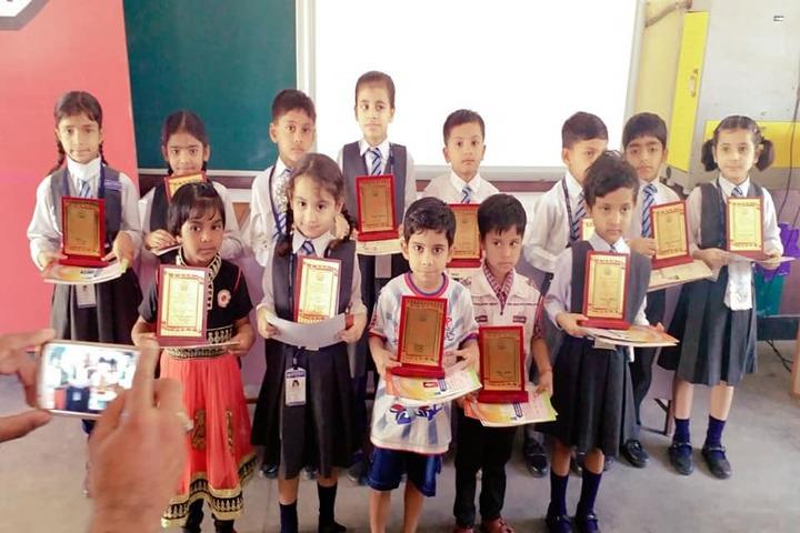 Sunway School-Achievements