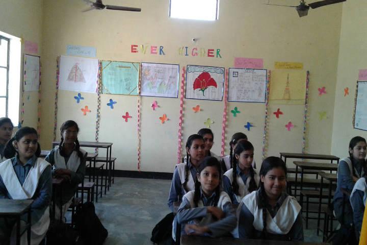 Sunway School-Classroom