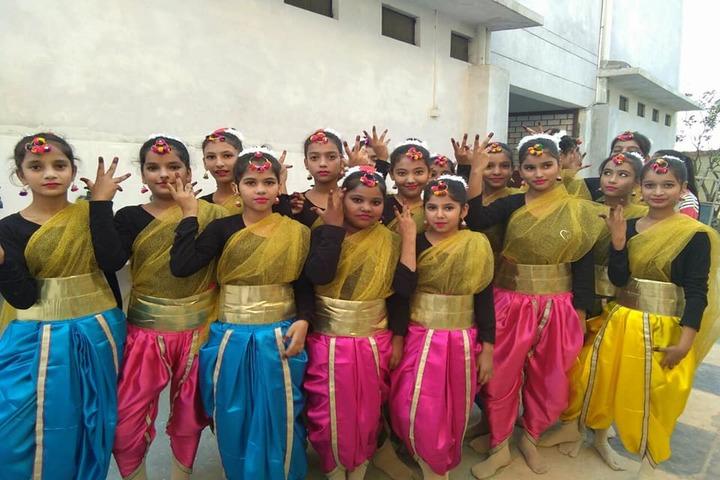 Sunway School-Cultural Event