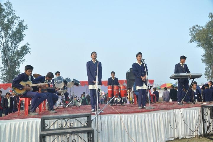 Super International School-Music Competition
