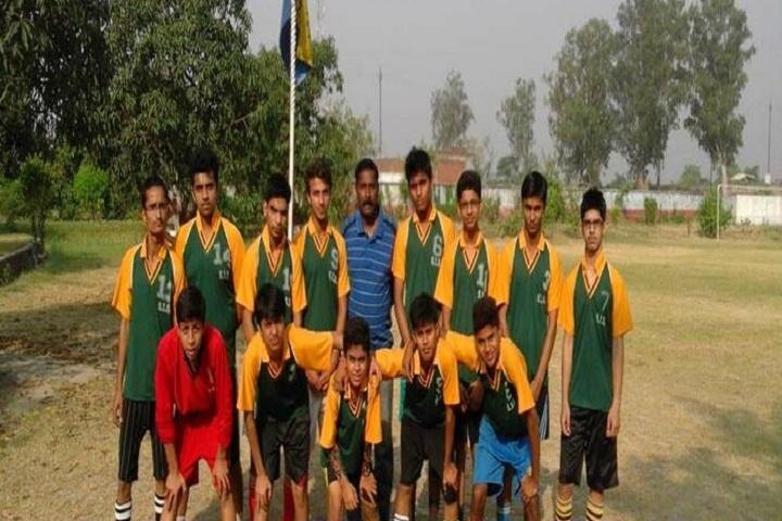 Super International School-Sports