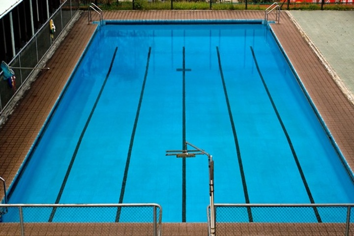 Surevin International School-Swimming Pool