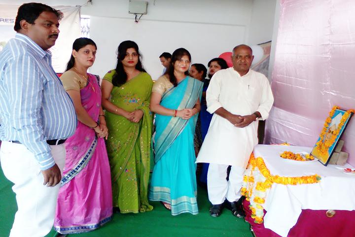 Surya Dev International School-Event