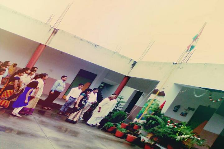 Surya Dev International School-Independence Day