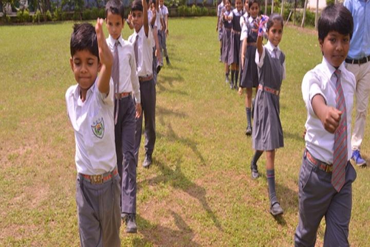 Surya Public School-Activity