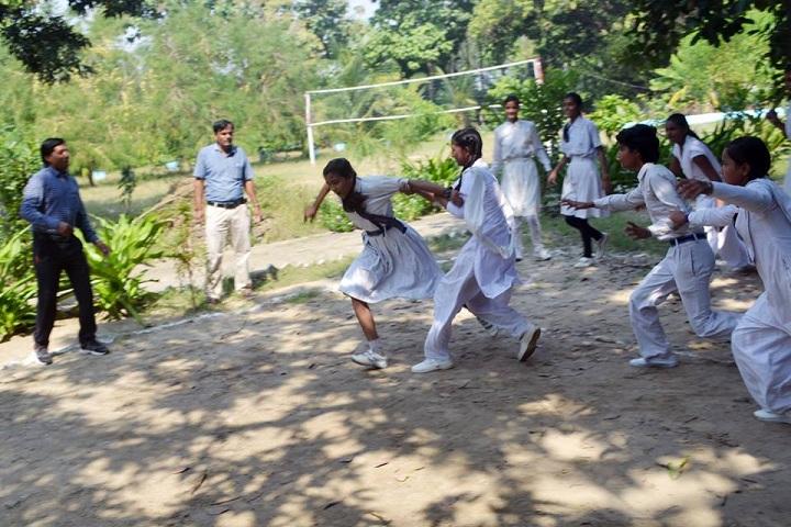 Suryabali Singh Public School-Games