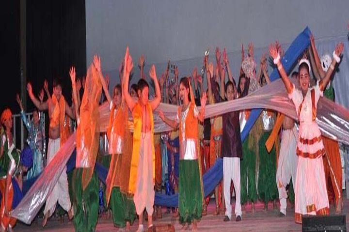 Suryabali Singh Public School-Event