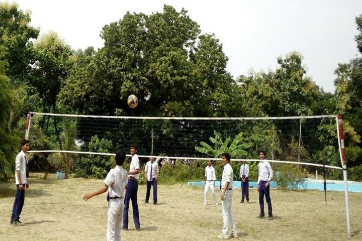 Suryabali Singh Public School-Sports