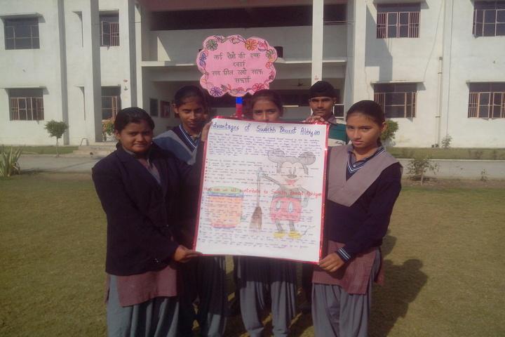Swami Educational Public School-Presentation