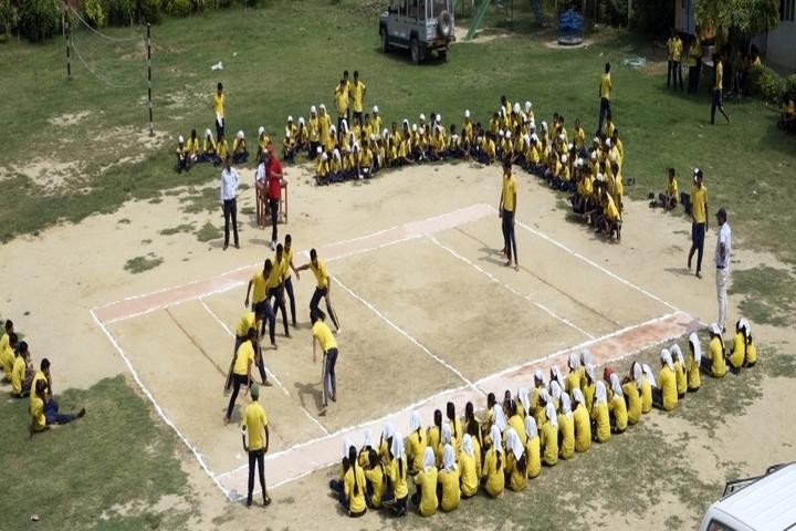 Swami Vivekanand Academy-Games