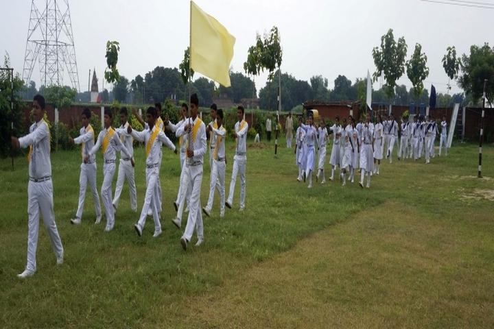 Swami Vivekanand Academy-School Activity