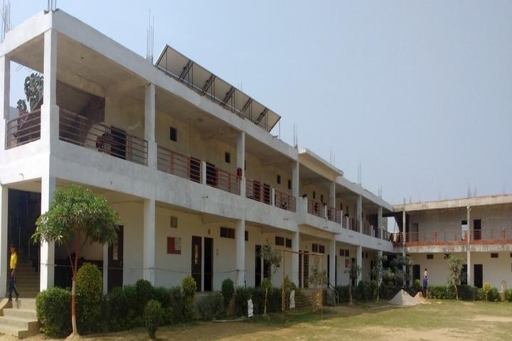 Swami Vivekanand Academy-School Building
