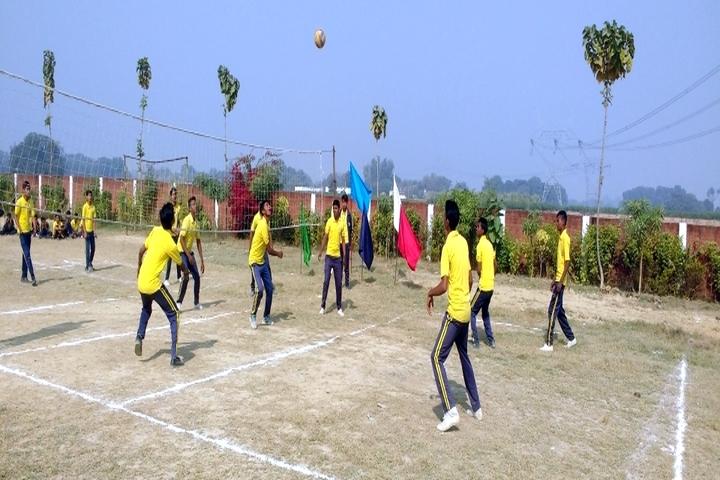 Swami Vivekanand Academy-Sports