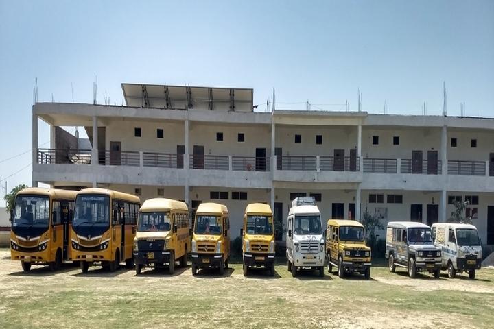 Swami Vivekanand Academy-Transportation