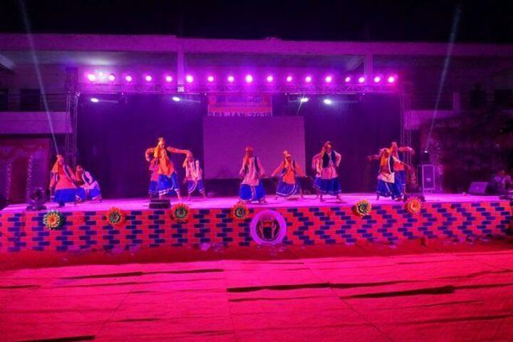 Swami Vivekanand Academy-Event