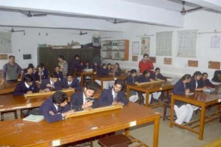Tagore Public School-Physics lab