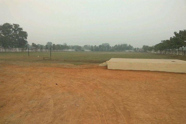 Tapasthali Sainik School-Play Ground