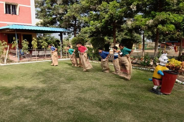 Tej Public School-Childrens Day Celebrations