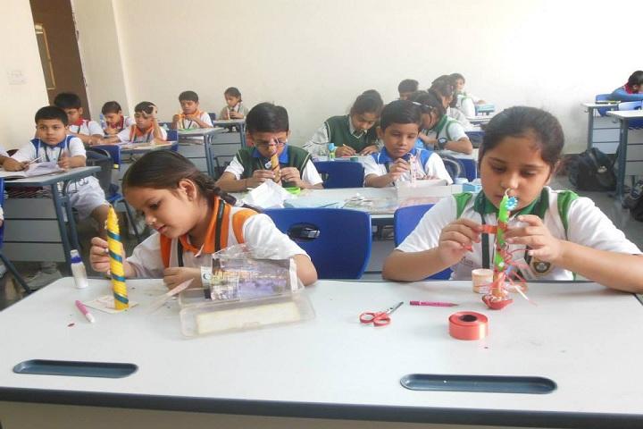 The Adhyyan School-Activity