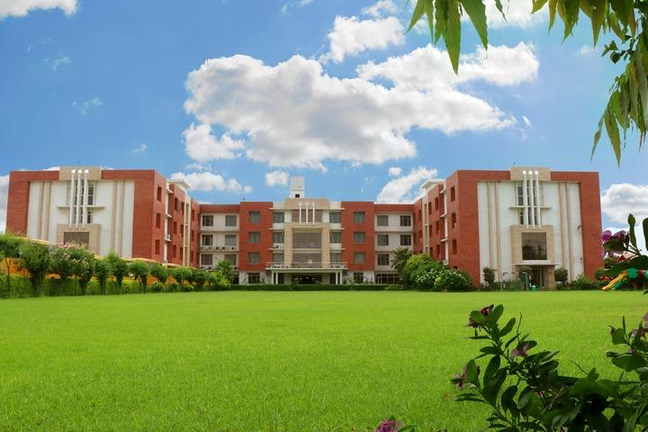 The Adhyyan School-School Building