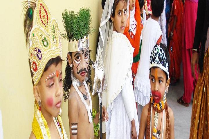 Aditya Birla Public School-Cultural program