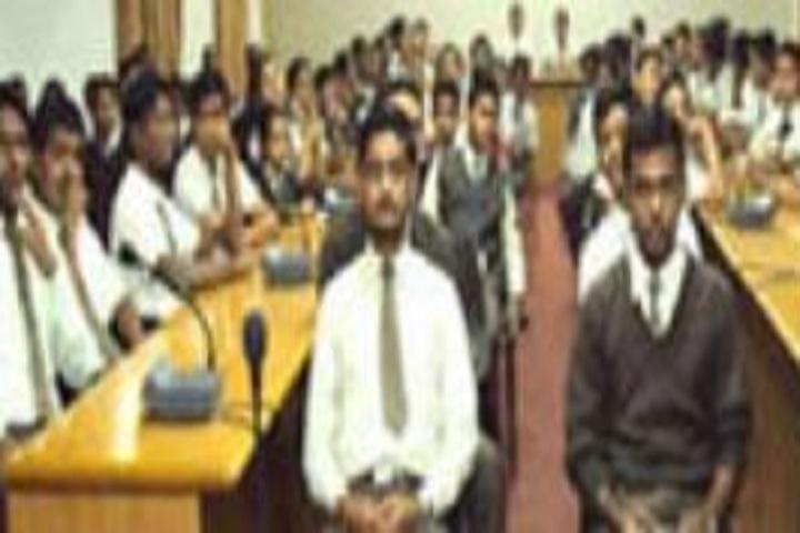 Aditya Birla Public School-Conference Room