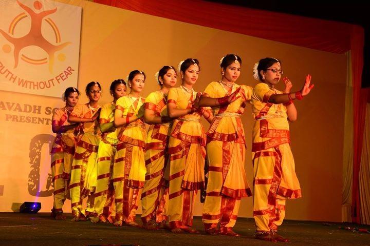 The Avadh School-Annual concert