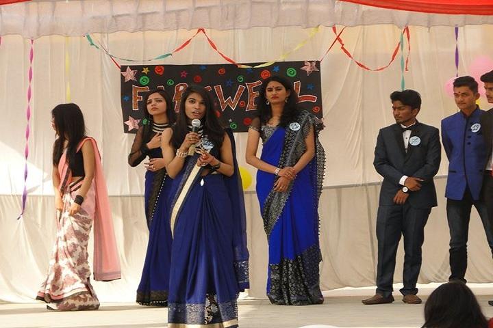 The Avadh School-Farewell party