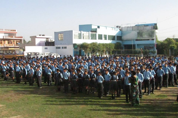 The Avenue Public School-Assembly