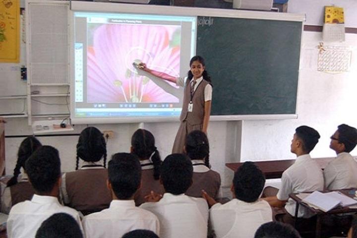 The Cambrian School-Classroom