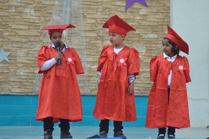 The Chintels School-Graduation Ceremony