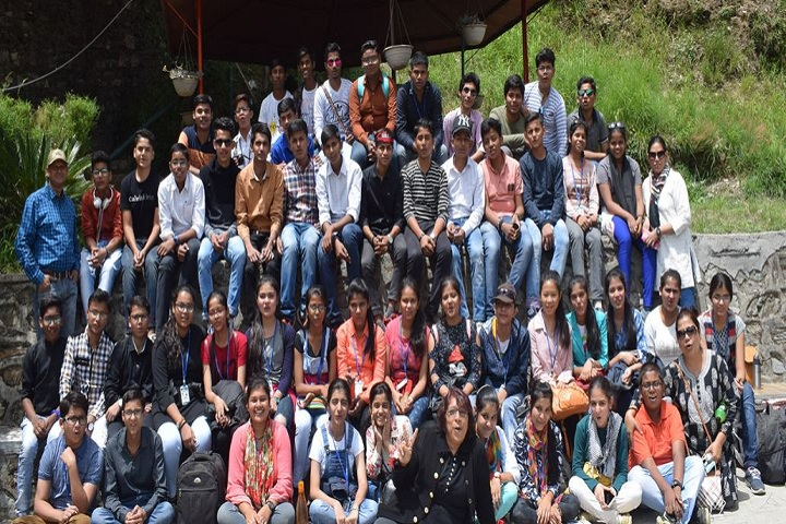 The Ganges World School-Picnic