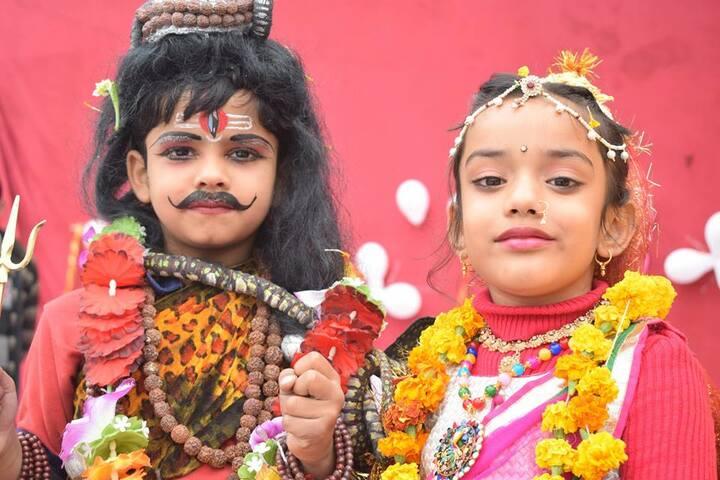 The Gramodaya International College-Event