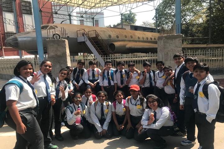 The Millennium School-Trip