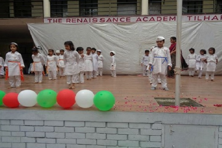 The Renaissance Academy-Independence Day Celebrations