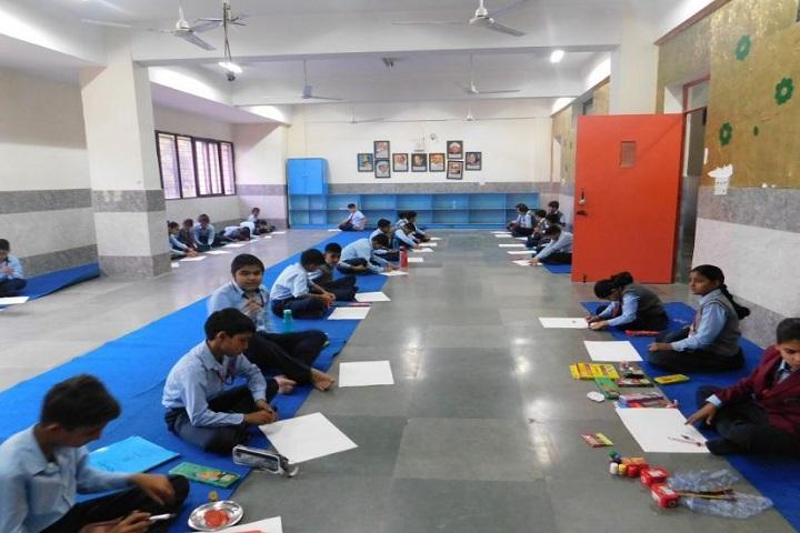 The S D Vidya School-Activity