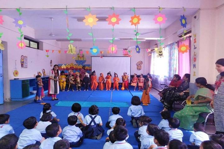 The S D Vidya School-Event