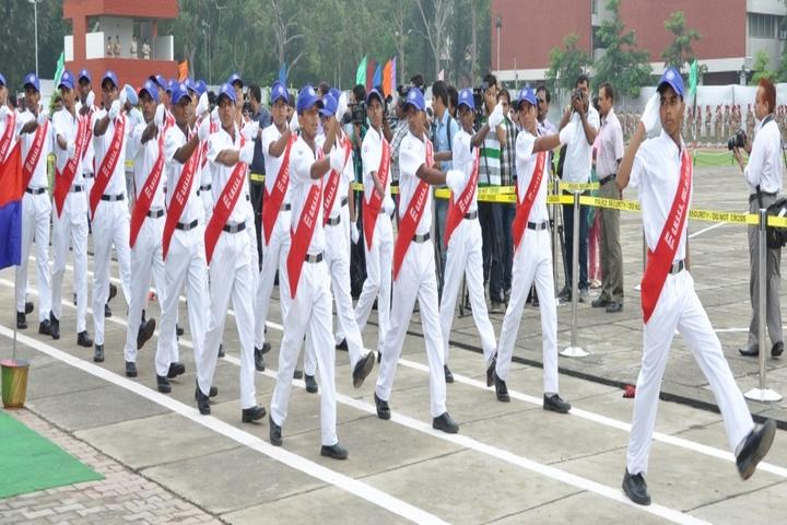Government Senior Secondary School-NSS