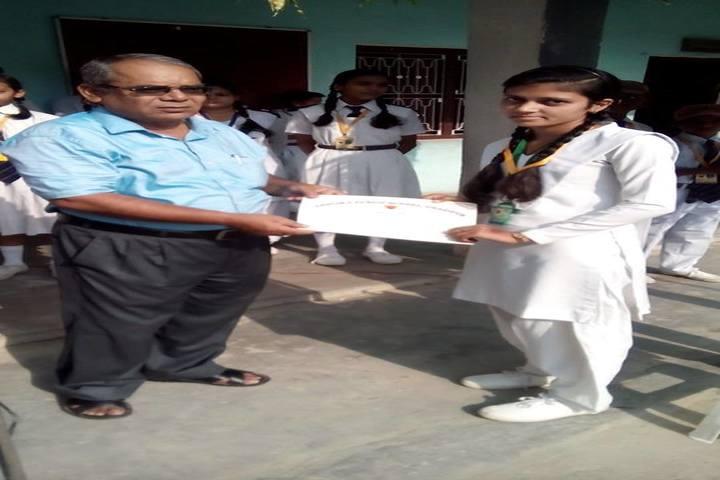 Toolika Public School-Achievements