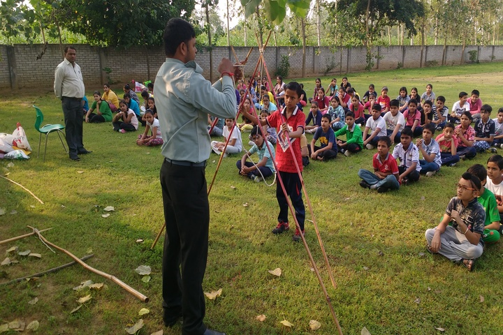 Translam Academy-Scout Camp
