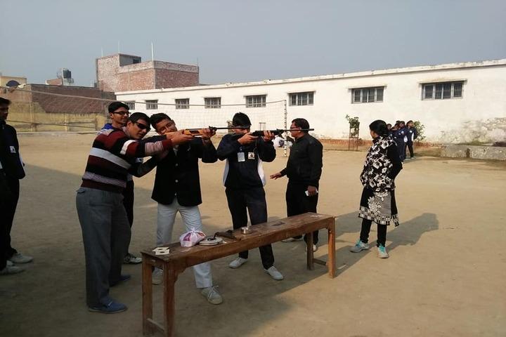 Tundla Public School-Games