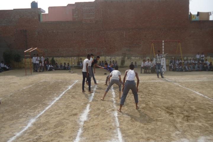 Tundla Public School-Sports