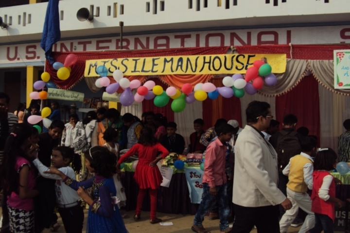 U S International School-Event