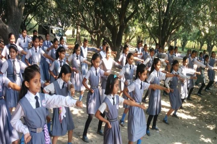 Uma Devi Childrens Academy-Activity