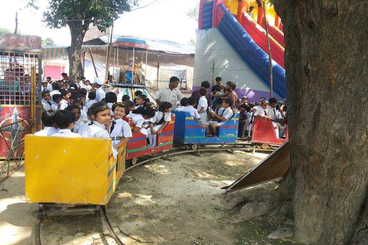 Uma Devi Childrens Academy-Picnic