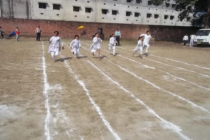 Uma Devi Childrens Academy-Sports