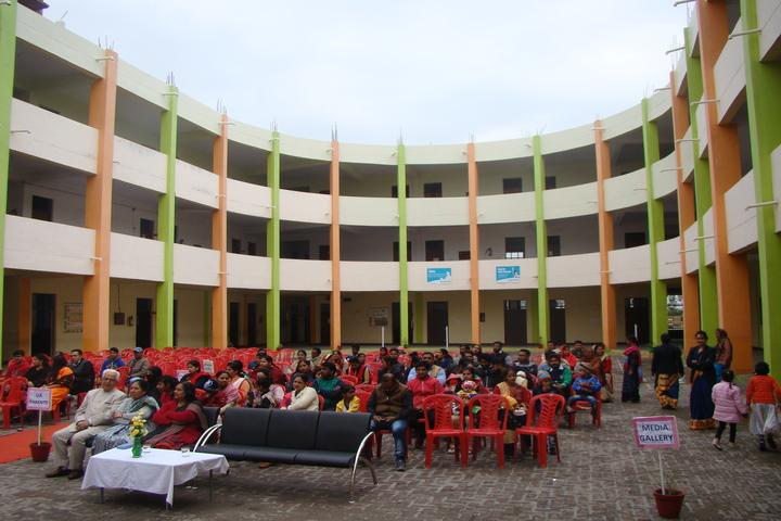Universal Academy-Campus