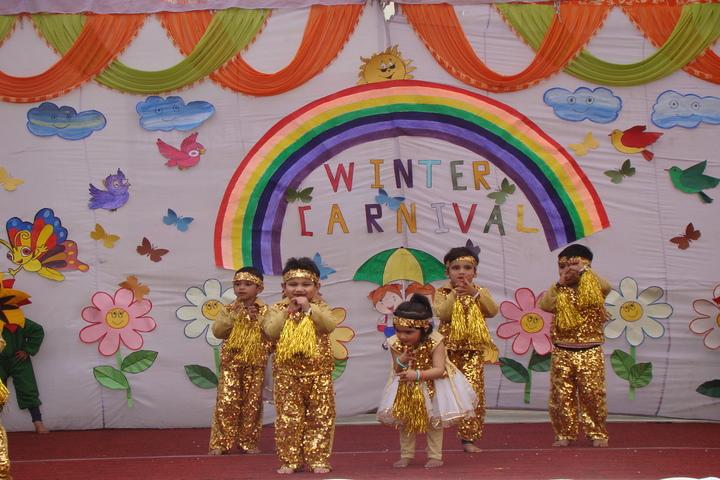 Universal Academy-Carnival